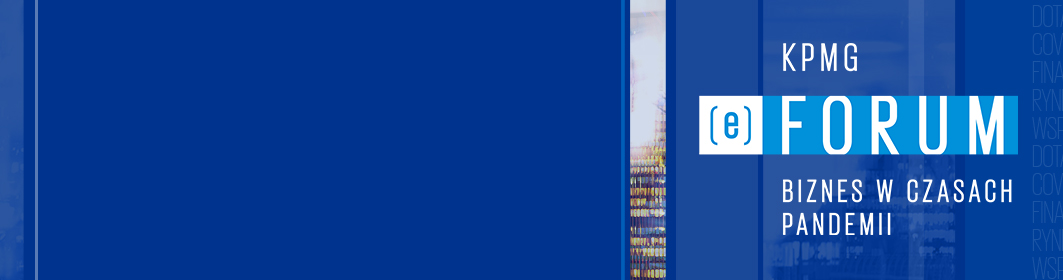 On demand: KPMG (e)Forum | #1 Support for legal, accounting and tax challenges